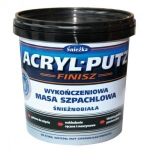 Шпатлевка готовая к применению Acryl Putz Finisz FS20, 8 кг