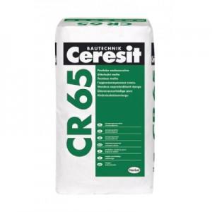 Смесь для гидроизоляции Ceresit CR65, 5 кг