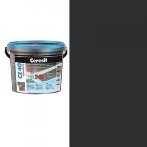 Затирка для швов Ceresit CE40 №18 черная, 2 кг