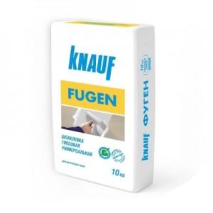 Шпатлевка гипсовая Knauf Fugen, 5 кг