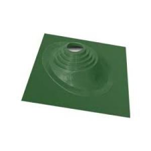 Проходник кровельный угловой Мастер Флеш зеленый (180-280 мм), шт
