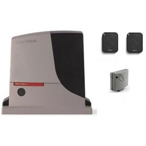 Комплект автоматический для откатных ворот Nice Hi-Speed Rb500HSKIT