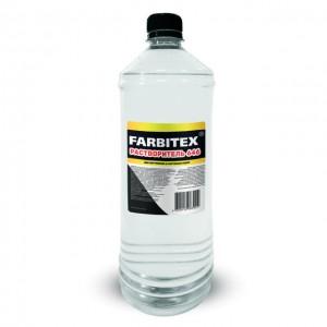 Растворитель 646 Farbitex, 0,4 л