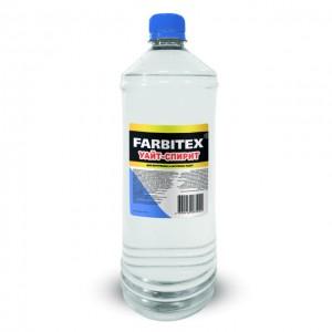 Уайт-спирит Farbitex, 0,9 л