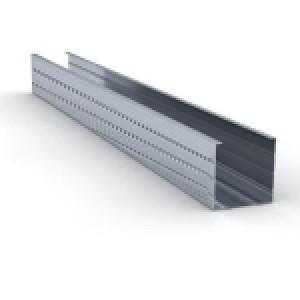 Профиль стоечный СW 50х50мм ,толщина 0,6 мм
