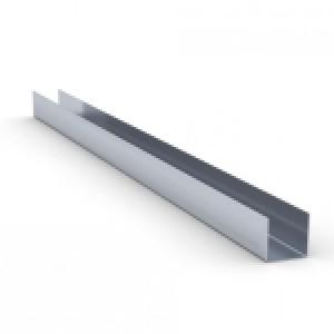 Профиль направляющий UD 27х28мм ,толщина 0,6 мм