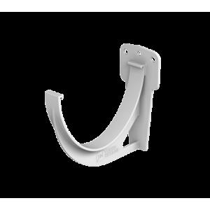 Кронштейн желоба Технониколь белый